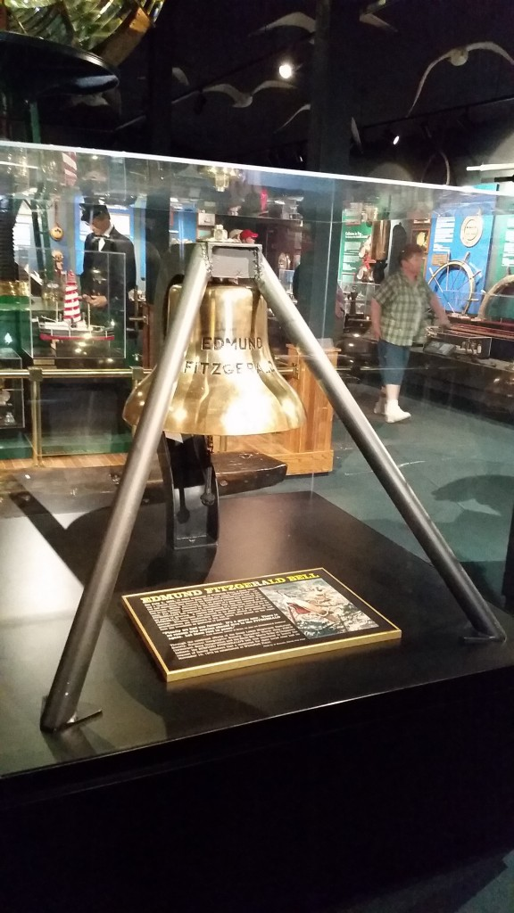 Edmund Fitzgerald bell-2
